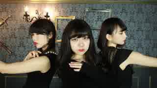 【ぐ〜ぺこ × @luk:dear】帝国少女 踊ってみた