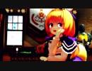 【MMD花騎士】キツネノボタンちゃんでBooo!