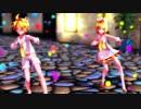 【MMD】おこちゃま戦争-Childish War-(Sour式鏡音リン・レン)