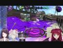 罰ゲームで先生と不老不死のモノマネをする悪魔たち