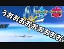 【ポケモンUSM】きりさけカミツルギ【ソード&シールド記念】【神画質】