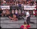 アーン・アンダーソン VS ミング 96年7月15日 WCW