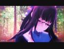 【空の境界MMD】帝国少女(shadoners式浅上藤乃)