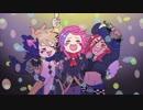第30位:【メギド72】♪L(^ω^)┘お酒└(^ω^) 」お酒L(^ω^)┘♪【手描き】 thumbnail