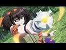 魔法少女特殊戦あすか 第7話「魔法少女特殊戦開発部隊」