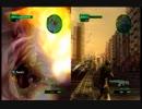 【地球防衛軍4】周りを巻き込んで地球防衛軍をやってみた。Part50. 【実況】