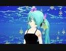 「カナリア」 retake song by 初音ミク【MMD-pv】1080p リップモーション配布