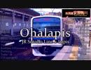 【静止画】Ohalapis