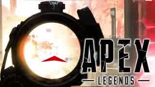 司令官と3人でApex Legends実況♯5!