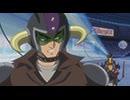 遊☆戯☆王5D's 105「闇のカード ヒドゥン・ナイト-フック-」