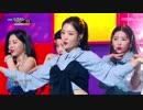 【k-pop】 다이아(DIA) - 우와(WOOWA) 뮤직뱅크 (MusicBank) 19032