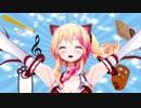 【アイドル部MMD】猫乃木もちが5万人記念で楽天ポイントのダンス踊りました