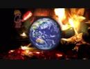 決闘版 Head Monster 「炎刀と成敗の鎮魂歌」