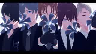 【MMDあんスタ】ガチ百合の女王 - Knights