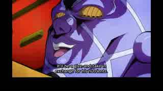 ジョジョの奇妙な冒険DU 英語吹替版 第28話 You should know that one of Rohan Kishibe's favorite pastimes is saying...