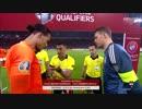《EURO2020》 【予選:グループC】 [第2節] オランダ vs ドイツ(2019年3月24日)