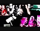 Assassination light H vs Genesis H 2 vs Percussion H vs W.D.S.H vs sm0 vs Distortion H Bad Apple!!