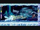 【ゲーム制作】ロールちゃんがロックマンXでボスラッシュをするゲーム 26