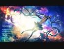 第87位:【3】ココロ宇宙/ Mr.bookman feat. 初音ミク【オリジナル曲】 thumbnail