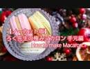 【ノーカット版】ろく先生の極みマカロン 手元編 How to make Macaron.