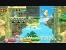 星のカービィ3:ミニゲーム 毛糸風アレンジ