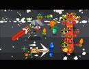 PS4/Switchダウンロード専用ソフト「ニンジン:クラッシュ・オブ・キャロット」紹介映像