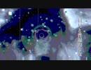 【彩音ゆめ】三日月と普遍的な夜【オリジナル】