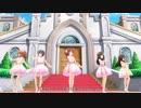 【デレステMV】「With Love」(新衣装)【1080p60/4Kドットバイドット】