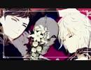 【MMDグラブル】ガチ百合の女王