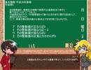 基本情報技術者試験 平成30年春期 問1 解説(レーニャ&フィーナ)