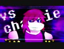 vs チャージィ【DELTARUNE】