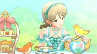 デレステ「∀NSWER ~ののの物語~」MV(ドットバイドット1080p60)