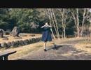 ハッピーシンセサイザ 踊ってみた 【なゆっちん】