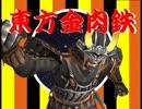 【東方有頂天嘘新作】東方金肉鉄【再うp】