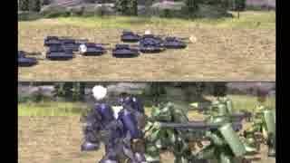 【機動戦士ガンダム ギレンの野望 ジオンの系譜】地球連邦実況プレイ65