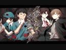 【CoCリプレイ】愉快な俺たちが行く名探偵黒猫と大怪盗キャッツ Part.1