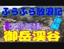 ふらふら放浪記「御岳渓谷」後編 2019/3/28