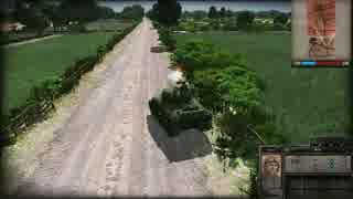 【Steel Division: Normandy 44】ブートキャンプ④専門的歩兵戦術/⑤偵察・視界 (単発動画)