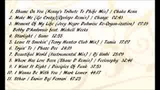 ソウルフルなハウスミュージック47