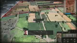 【Steel Division: Normandy 44】ブートキャンプ⑥装甲車両機動戦術 (単発動画)