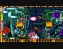 【ゲーム制作】ロールちゃんがロックマンXでボスラッシュをするゲーム 28