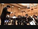 【あきすい】4周年なので響け!ユーフォニアムED「トゥッティ!」を吹奏楽で演奏しなおしてみた!