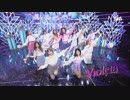 【K-POP】IZ*ONE(아이즈원) - 하늘 위로(Up) + 비올레타(Violeta) 190407 Comeback Stage