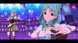 【ミリシタMV】...In The Name Of。 ...LOVE? まつり姫ソロ&ユニットver