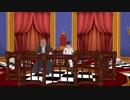 【ネタバレ注意】風紀委員と暴走族でゴーゴー幽霊船【ダンガンロンパMMD】