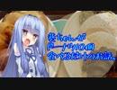 【ミスタードーナツ】葵ちゃんがドーナツ10個食べるだけのお話。【ボイスロイド雑談】
