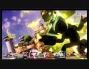 大乱闘スマッシュブラザーズSPECIAL - Mii Fighter Boys(3)