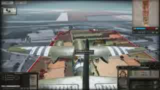 【Steel Division: Normandy 44】ブートキャンプ⑦盤外部隊 (単発動画)