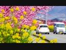 【自転車】Winter into Spring ~YAMANASHI~