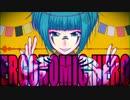 エルゴノミックヒーロー/-MASA Works DESIGN-ft.初音ミク&GUMI